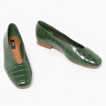 zelene baletanke
