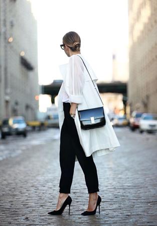 Minimalisticki modni trendovi za 2020