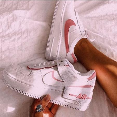 VSCO Girls sa Nike patikama