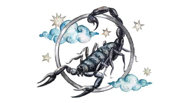 skorpija