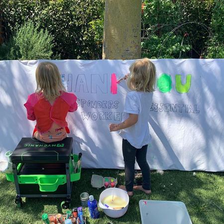 kreativno vreme sa decom
