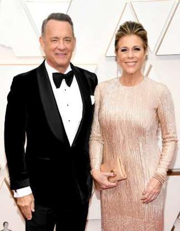 Koje preležao koronu - Tom Hanks