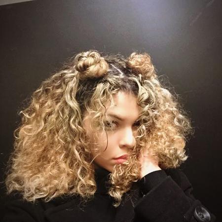frizure za talasastu kosu-rogovi