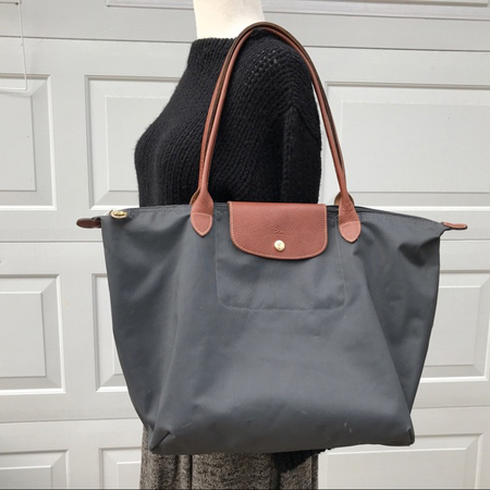 The Longchamp Le Pliage