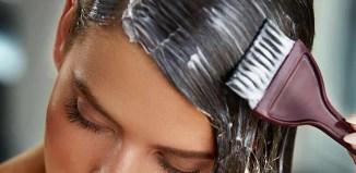 Kako potamniti sedu kosu