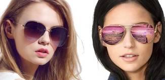 Ženske naočare za sunce