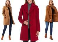 Moderni kaputi koje ćemo viđati svuda tokom zime 2020/2021 godine
