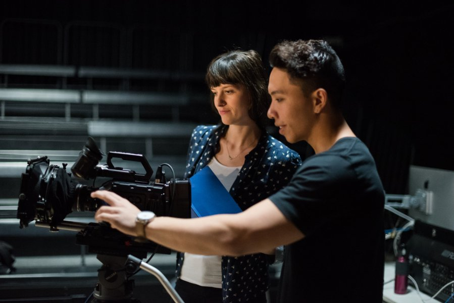 Media Arts and Production   University of Technology Sydney Film making at UTS
