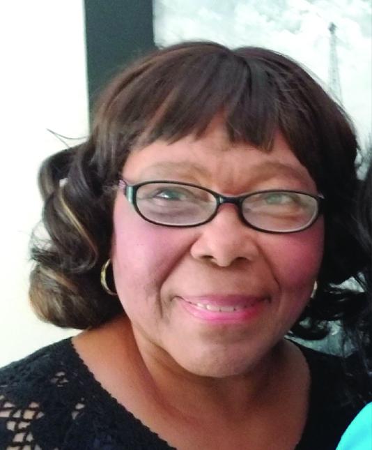 Alumni Council Member - Lena Brown Prince, Class of 1965