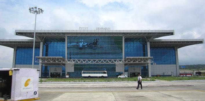 Airports in Uttarakhand