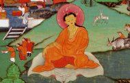 मिलारेपा तिब्बत का एक महान तांत्रिक