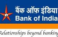 बैंक ऑफ़ इंडिया इन पदों पर निकली है रिक्तियां