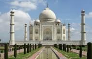 ताजमहल - अद्भुत नक्काशी लिए बेजोड़ कलाकृति