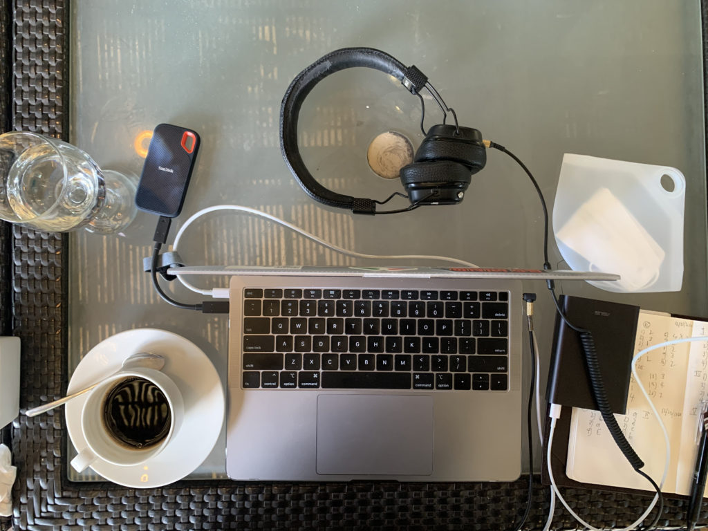 My 5 Best 2020 Tech Trends - Laptops