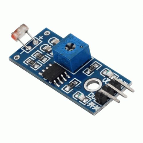 LDR Module Light detection Light sensor Kit uttolon