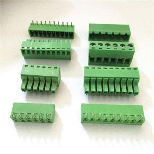 6-PinTerminal-Block-Connector uttolon