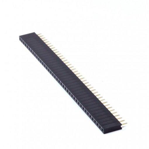 Female Header Arduino Stackable Header Pin (40 pin)