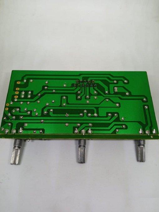 TDA2009 Audio Amplifier Board