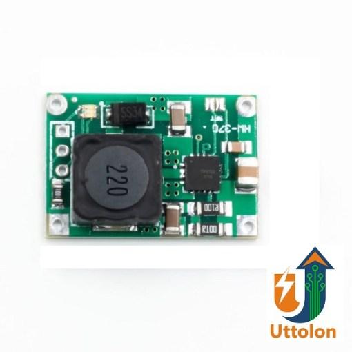 TP5100 2A Lithium Ion 18650 Battery Charger Module uttolon
