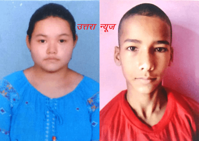 Two children of New Modern Public School selected for jawahar Navodaya Vidhyalaya