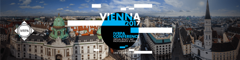 UTURN VR at Vienna 2017