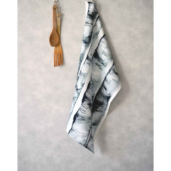 Koivikko Kitchen Towel Upper Loop