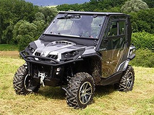 Kawasaki Mule 3010 Trans