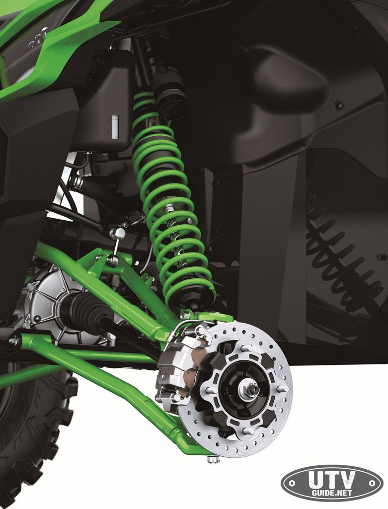 Introducing The Kawasaki Teryx Krx