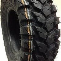 Duro DI-2037 Frontier - Rear - 25x10Rx12 , Position: Rear, Rim Size: 12, Tire Application: All-Terrain, Tire Size: 25x10x12, Tire Type: ATV/UTV, Tire Construction: Radial, Tire Ply: 6 31-203712-2510C