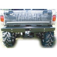 Eagle Rear Utv Bumper For Yamaha Rhino
