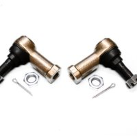 American Star Yamaha Rhino 450-660-700 (all years), Yamaha Viking 700 (all years) Replacement Tie Rod End Set. Includes Both Right and Left Side Tie Rod Ends (2)
