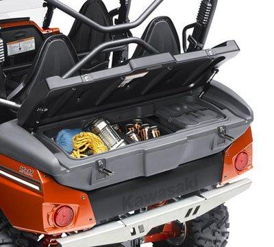 Kawasaki Tx750 068 Cargo Box Utv Side By Side Parts
