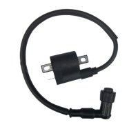 Ignition Coil Yamaha Wolverine 350 YFM350 1995 1996 1997 1998 1999 2000 2001