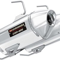 New OEM Can-Am Can Am Maverick Yoshimura Slip on Exhaust Mufflers 715002090