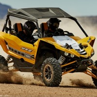 Yamaha YXZ1000R SE Side by Side UTV