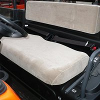 Durafit Seat Covers Kubota RTV 900 Camo Seat Covers