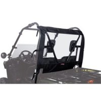 Tusk Rear Window Honda Pioneer 500 2015-2016