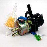 Kawasaki Mule 2500 2510 3000 3010 Fuel Pump Replaces 49040-1055