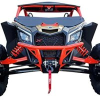 Can Am Maverick X3 Fender Flares By Spike
