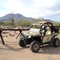 Nice Polaris UTV photos