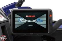 2019 Yamaha YXZ1000R Yamaha Adventure Pro GPS powered by Magellan