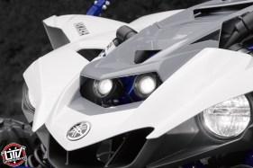 2019 Yamaha YXZ1000R SS Ultra White