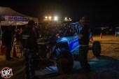 Jagged X Racing taking in fuel at BFG Pits at 2018 Baja 1000