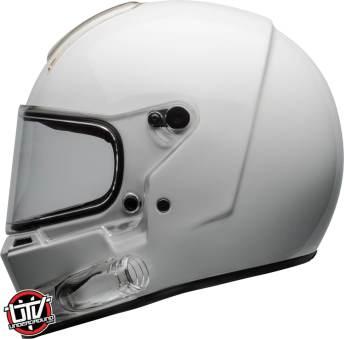 bell-eliminator-forced-air-side-by-side-helmet-gloss-white-left