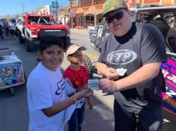 Rockstar Racing 2019 SCORE San Felipe 250