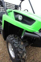 2010 Kawasaki Teryx