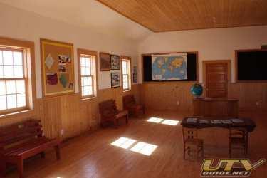 Mt. Trumball School