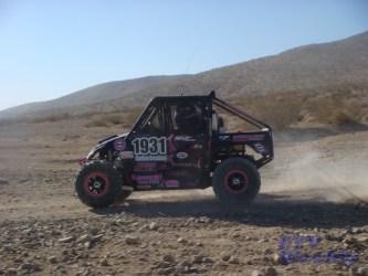 2009 MORE Powder Puff Race - 1931 Custom Creations