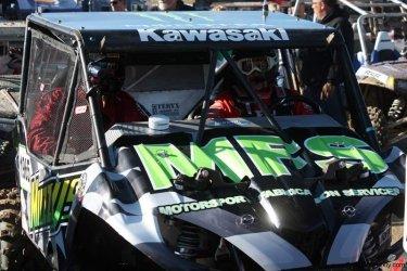 Pit Bull Tires King of the Hammers UTV Race - Kawasaki Teryx