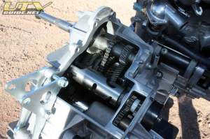 Behind the Scenes Look at Polaris' new ProStar 900 Twin Engine  UTV Weekly : UTV Weekly